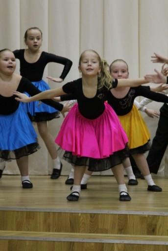 Модный рок для танцев